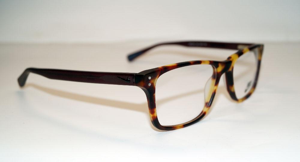 NIKE Brillenfassung Brillengestell Eyeglasses Nike 7243 242