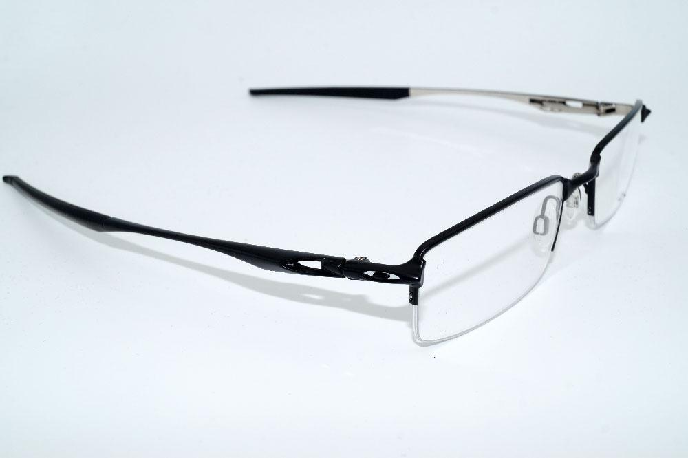 OAKLEY Brillenfassung Brillengestell Eyeglasses Frame OX 3119 01 Gr.55
