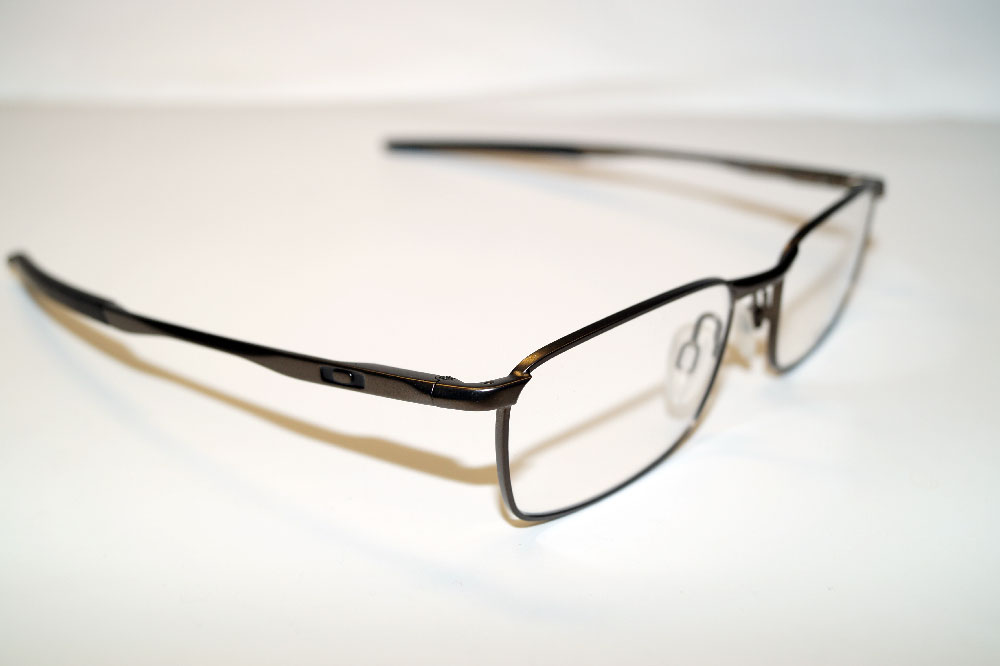 OAKLEY Brillenfassung Brillengestell Eyeglasses Frame OX 3173 02 Barrelhouse