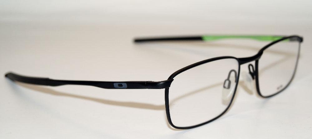 OAKLEY Brillenfassung Brillengestell Eyeglasses Frame OX 3173 05 Barrelhouse