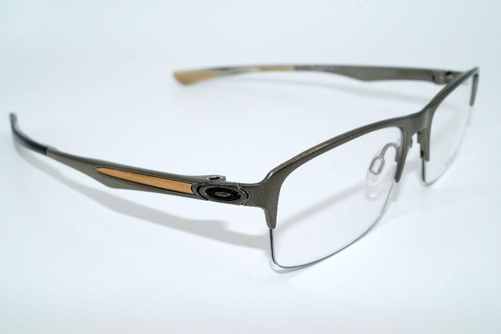 OAKLEY Brillenfassung Brillengestell Eyeglasses Frame OX 5091 02 Hollowpoint 0.5