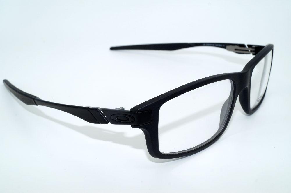 OAKLEY Brillenfassung Brillengestell Eyeglasses Frame OX 8035 01 Trailmix