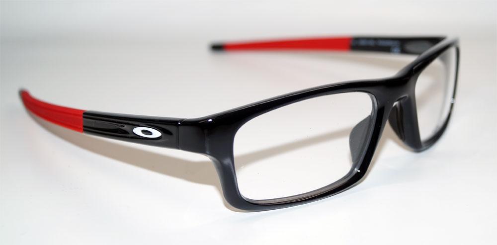 OAKLEY Brillenfassung Brillengestell Eyeglasses Frame OX 8037 18 Crosslink Pitch