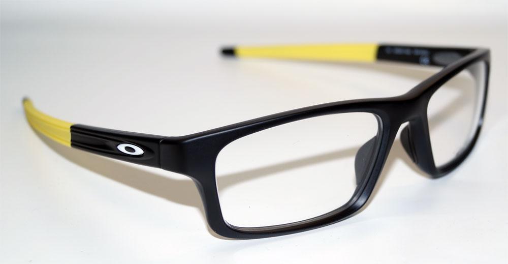 OAKLEY Brillenfassung Brillengestell Eyeglasses Frame OX 8037 19 Crosslink Pitch
