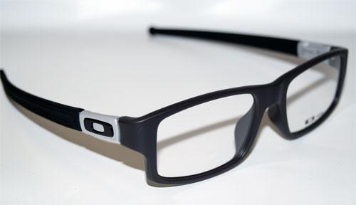 OAKLEY Brillenfassung Brillengestell Eyeglasses Frame OX 8043 02 Marshal