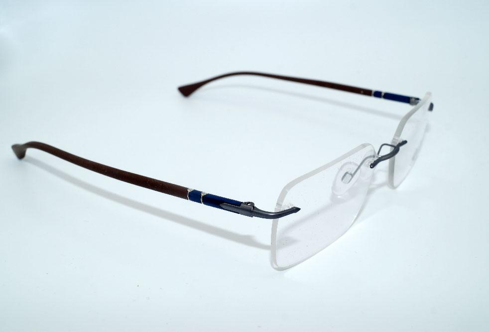 PERSOL Brillenfassung Brillengestell Eyeglasses Frame PO 2429V 1008 Gr.53