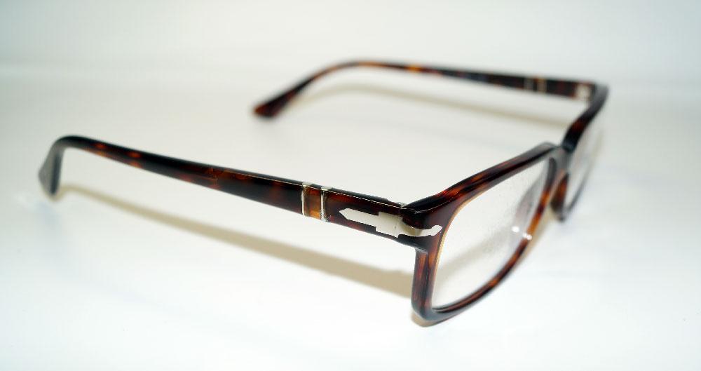 PERSOL Brillenfassung Brillengestell Eyeglasses Frame PO 3130 24 Gr.54