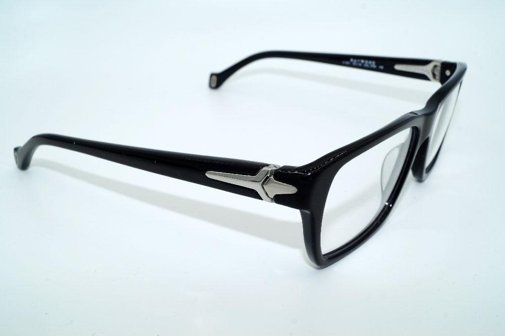 POLICE Brillenfassung Brillengestell Eyeglasses Frame V1891M 0700