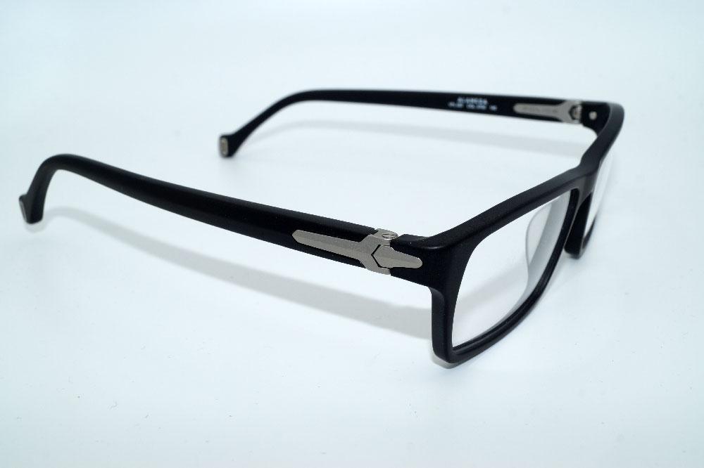 POLICE Brillenfassung Brillengestell Eyeglasses Frame VPL 097M 0703