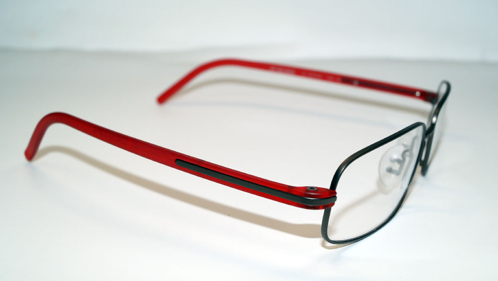 PORSCHE Brillenfassung Brillengestell Eyeglasses Frame P8125 D E87