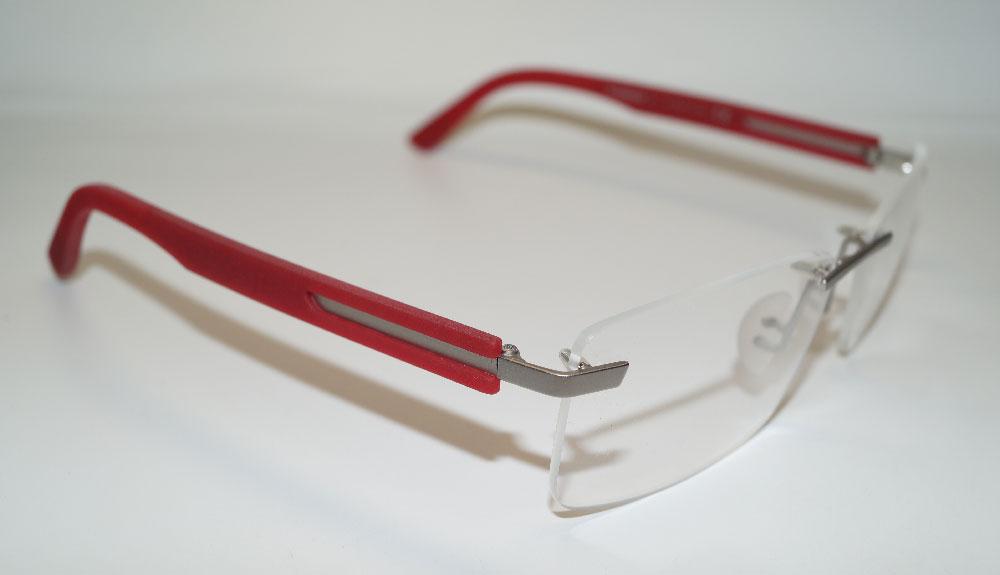 PORSCHE Brillenfassung Brillengestell Eyeglasses Frame P8232 B E87