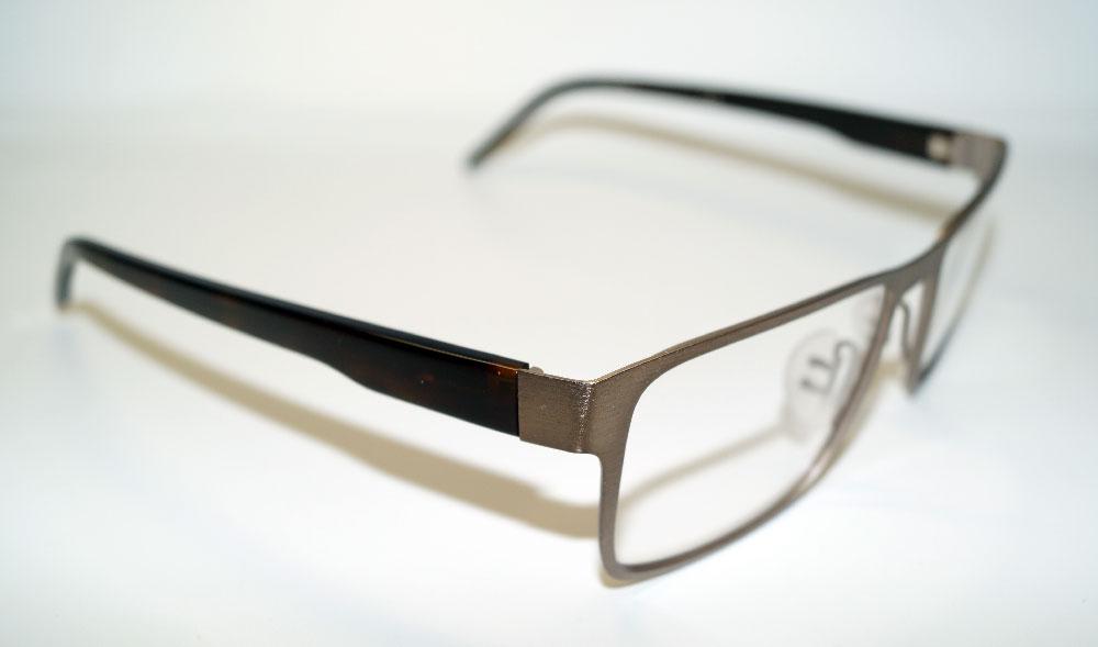 PORSCHE Brillenfassung Brillengestell Eyeglasses Frame P8292 C E88