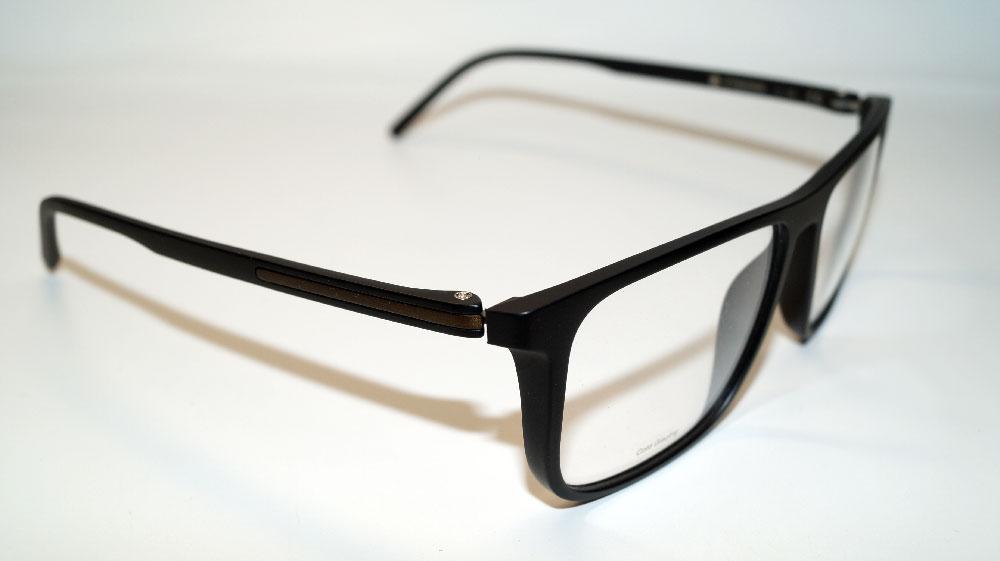 PORSCHE Brillenfassung Brillengestell Eyeglasses Frame P8299 A E87