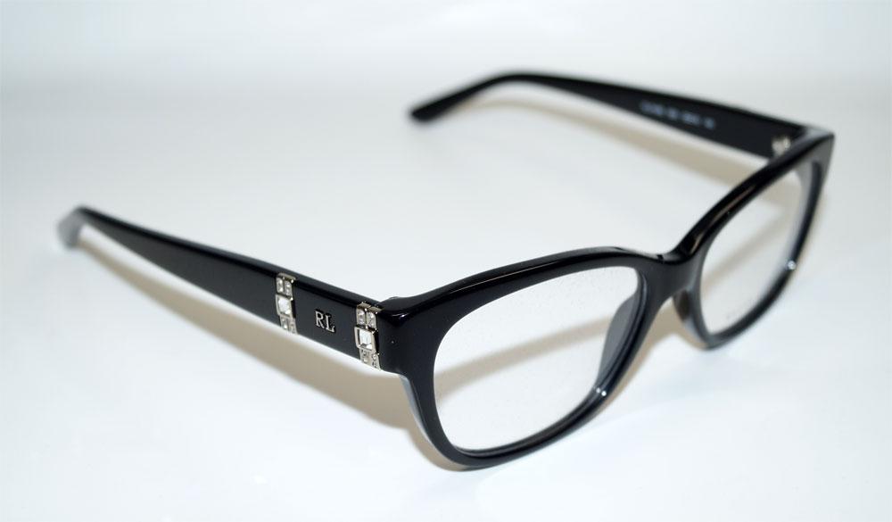 RALPH LAUREN Brillenfassung Brillengestell Eyeglasses Frame RL 6146B 5001