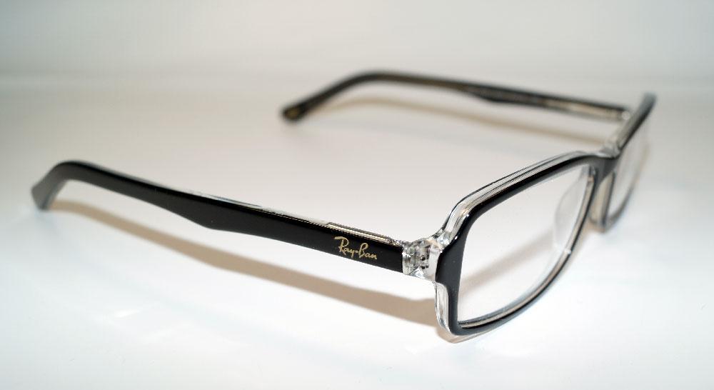 RAY BAN Brillenfassung Brillengestell Eyeglasses Frame RX 5191 2034
