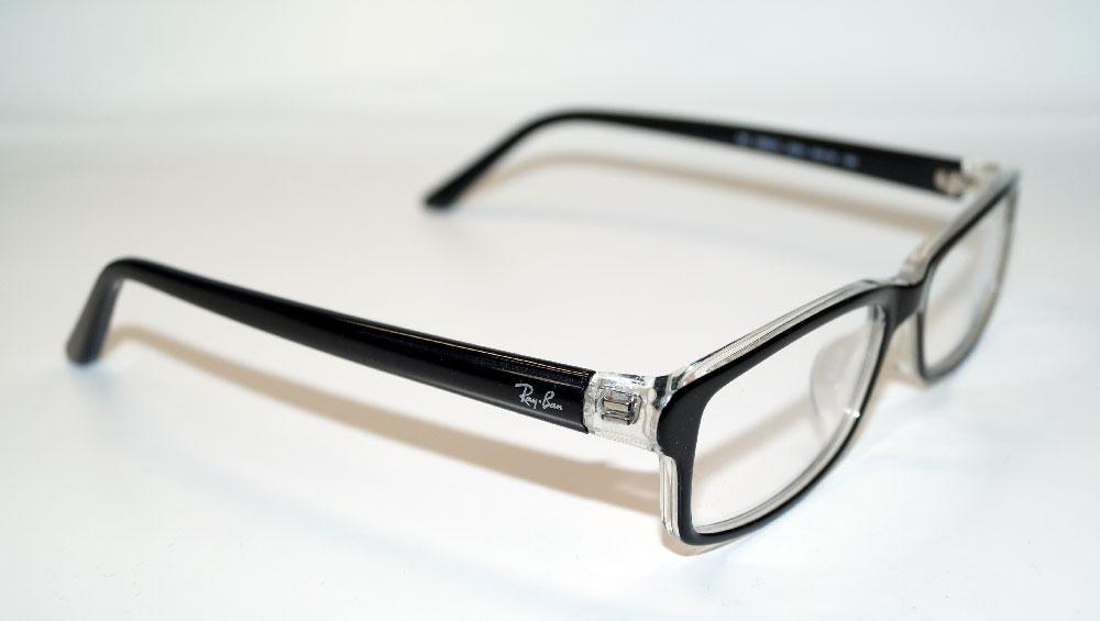 RAY BAN Brillenfassung Brillengestell Eyeglasses Frame RX 5263D 2034