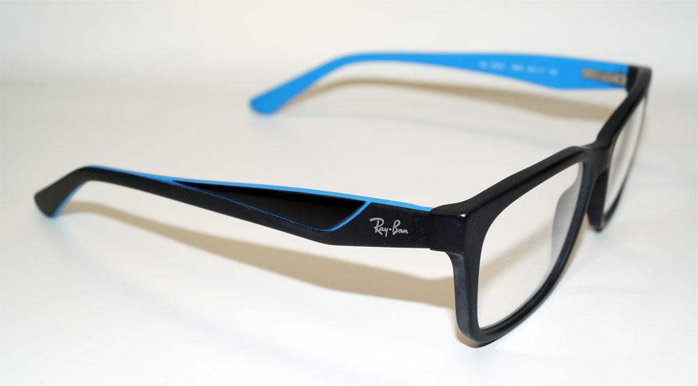 RAY BAN Brillenfassung Brillengestell Eyeglasses Frame RX 5346I 5505 Gr.54
