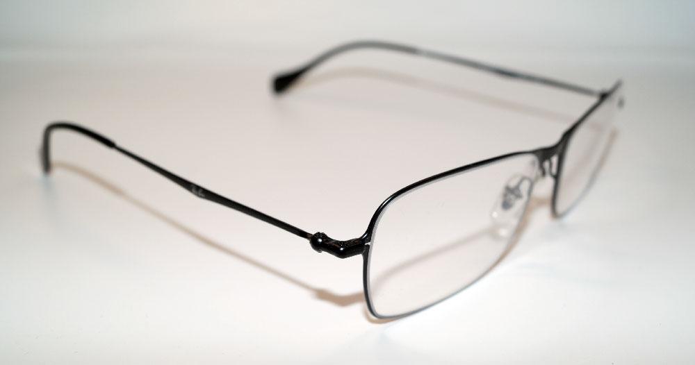 RAY BAN Brillenfassung Brillengestell Eyeglasses Frame RX 6253 2760