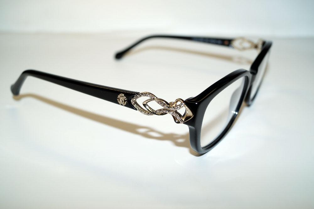 ROBERTO CAVALLI Brillenfassung Brillengestell Eyeglasses Frame RC 5061 001