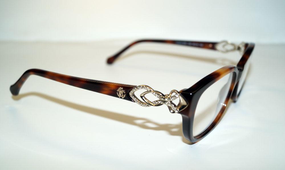 ROBERTO CAVALLI Brillenfassung Brillengestell Eyeglasses Frame RC 5061 052