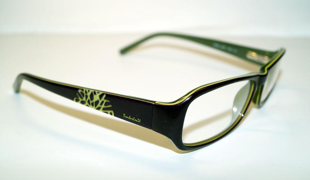 TIMBERLAND Brillenfassung Brillengestell Eyeglasses Frame TB 1135 P77 Größe 54