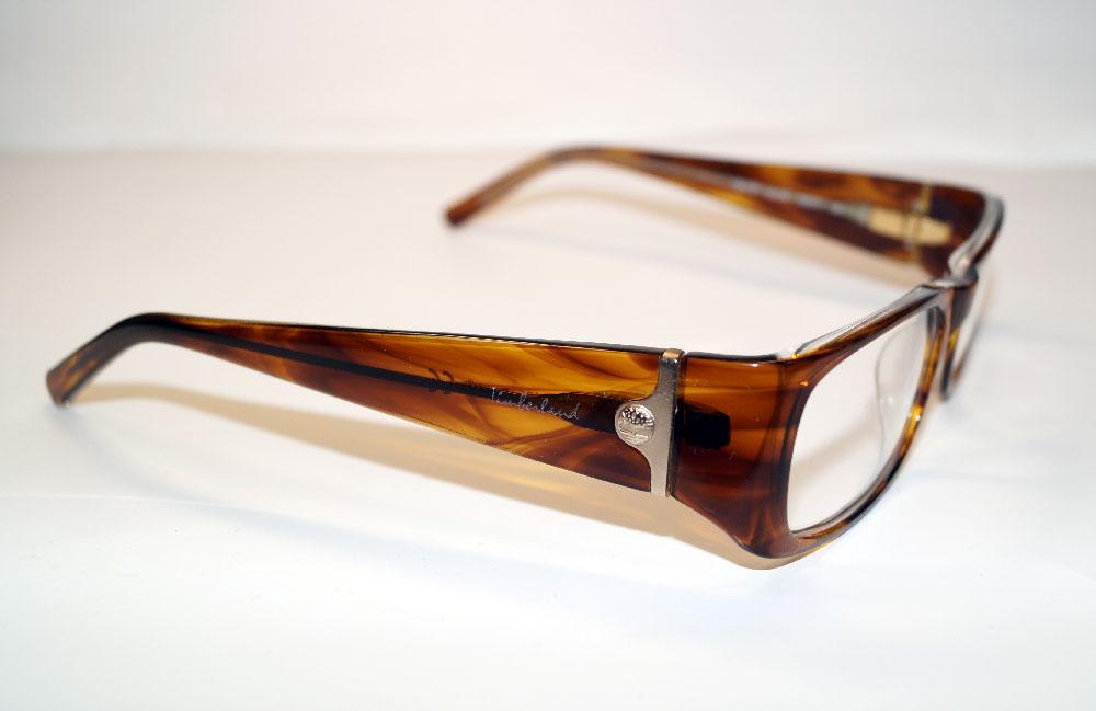 TIMBERLAND Brillenfassung Brillengestell Eyeglasses Frame TB 1157 047 Größe 52
