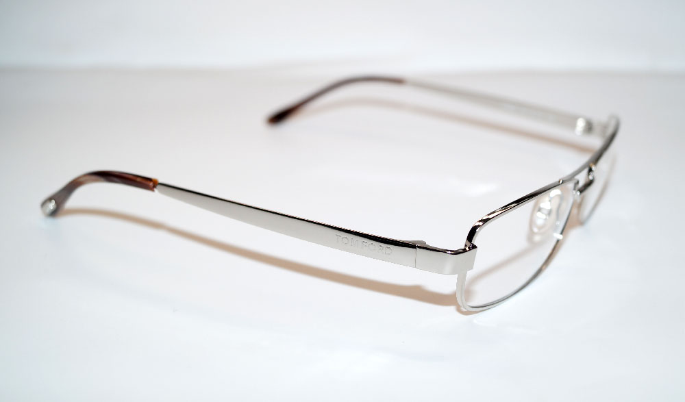 TOM FORD Brillenfassung Brillengestell Eyeglasses Frame FT 5025 753