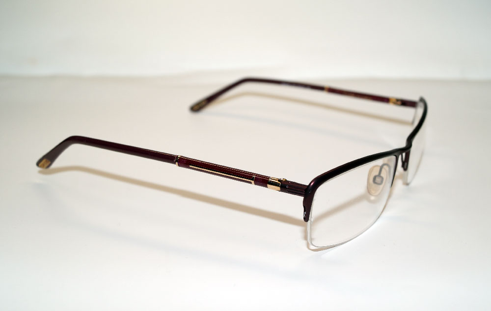 TOM FORD Brillenfassung Brillengestell Eyeglasses Frame FT 5049 315