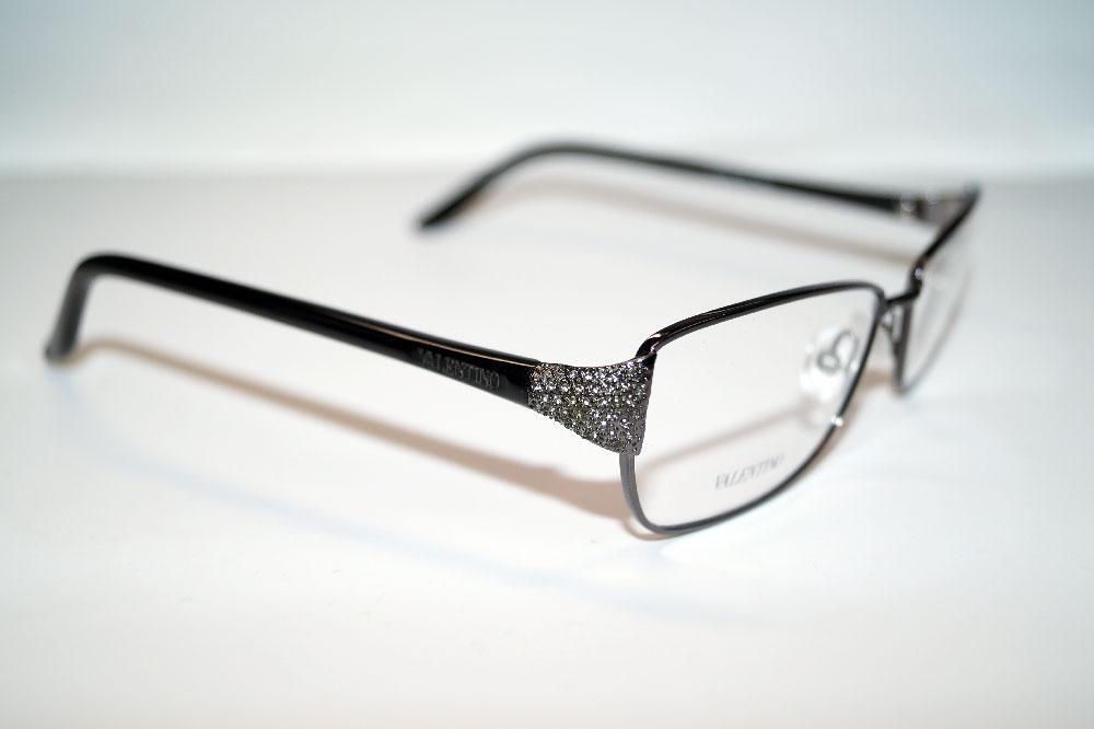 VALENTINO Brillenfassung Brillengestell Eyeglasses Frame VAL 5770 V81