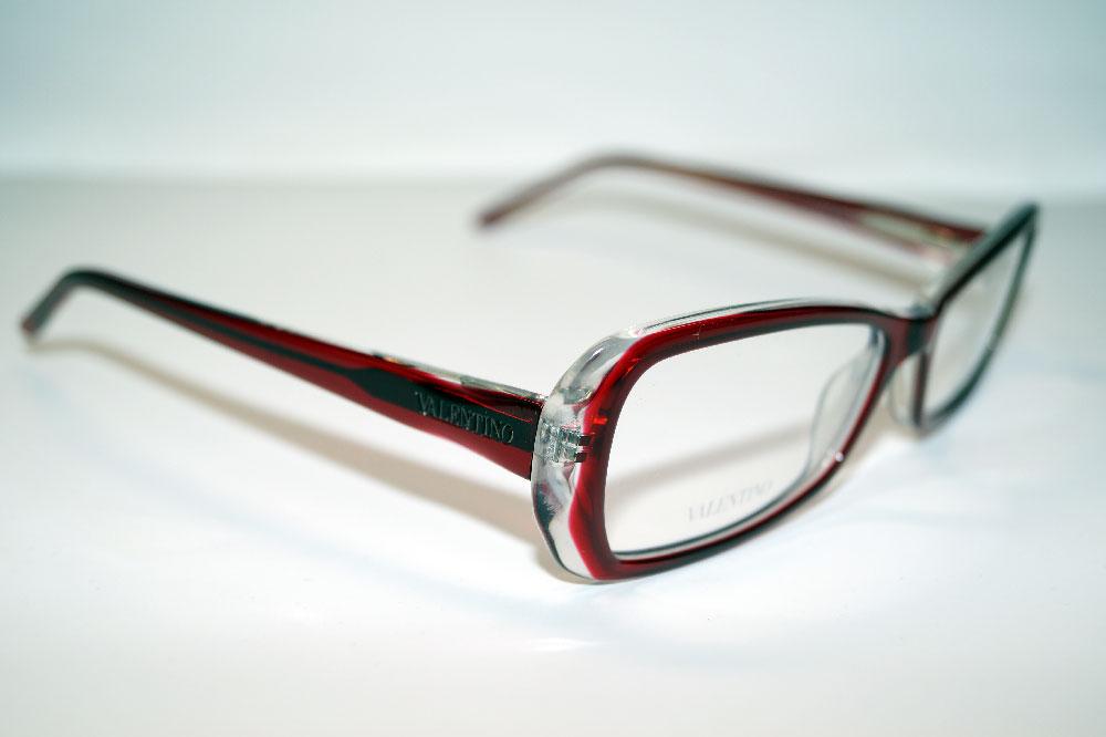 VALENTINO Brillenfassung Brillengestell Eyeglasses Frame VAL 5779 O9D