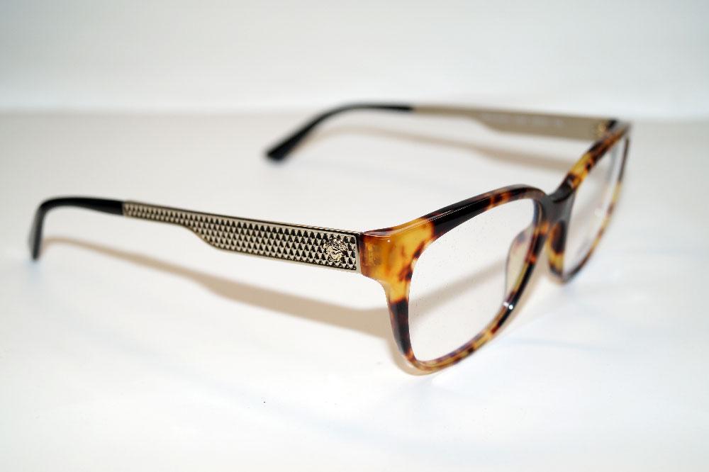 VERSACE Brillenfassung Brillengestell Eyeglasses Frame VE 3240 5208