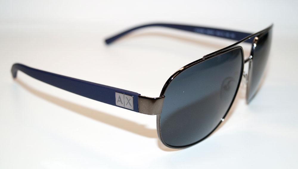 ARMANI EXCHANGE Sonnenbrille Sunglasses AX 2019 608787