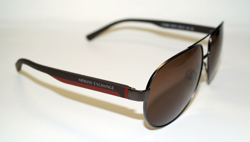 ARMANI EXCHANGE AX 2022 601773 Sonnenbrille Sunglasses