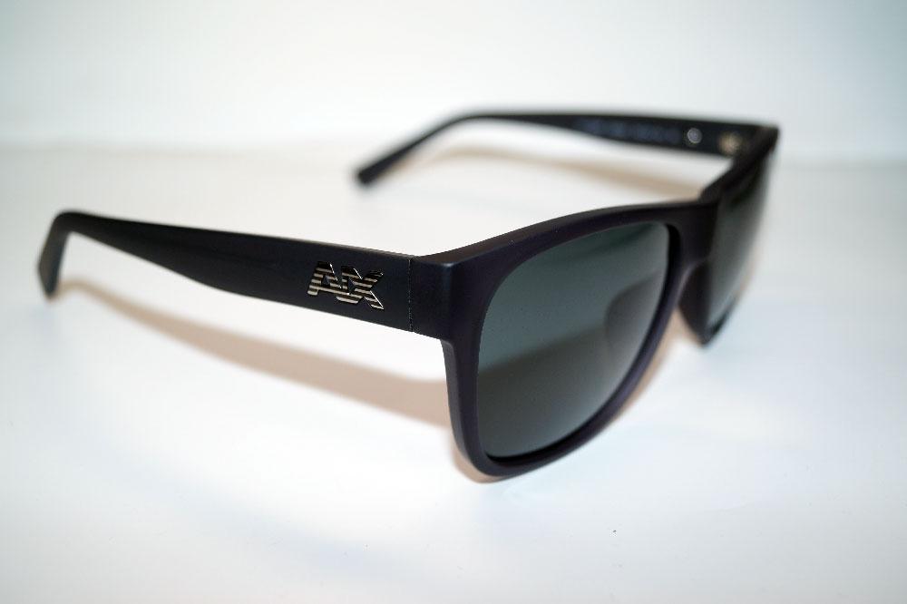 ARMANI EXCHANGE Sonnenbrille Sunglasses AX 4008F 802087