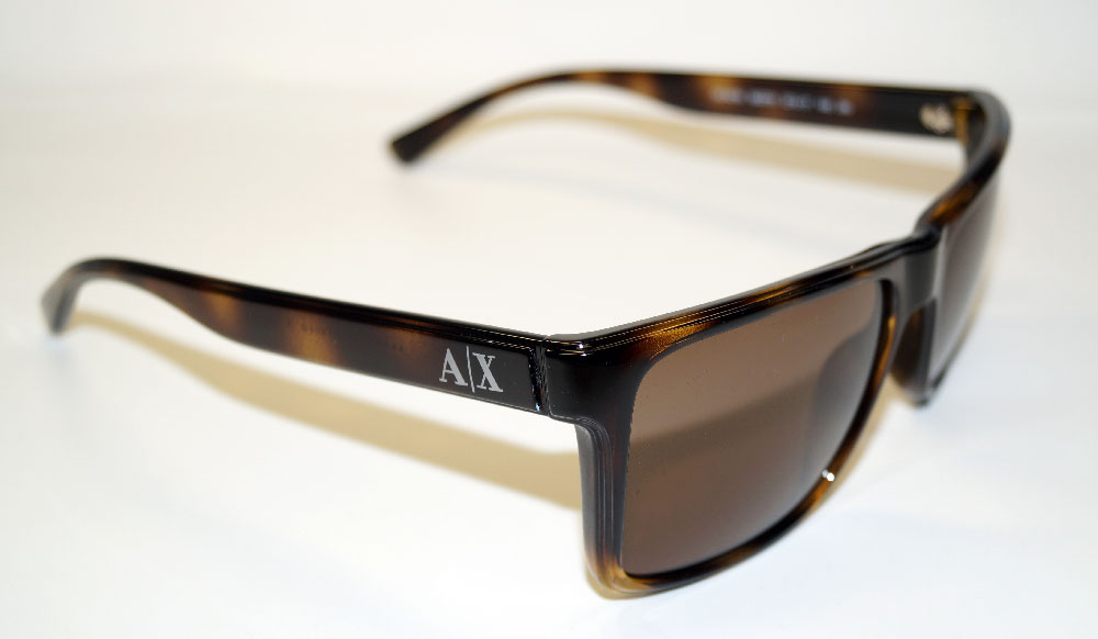 ARMANI EXCHANGE AX 4016 803773 Sonnenbrille Sunglasses