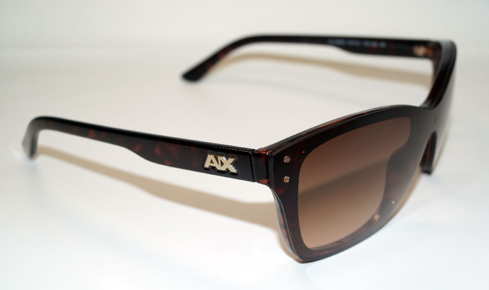 ARMANI EXCHANGE AX 4027 811713 Sonnenbrille Sunglasses