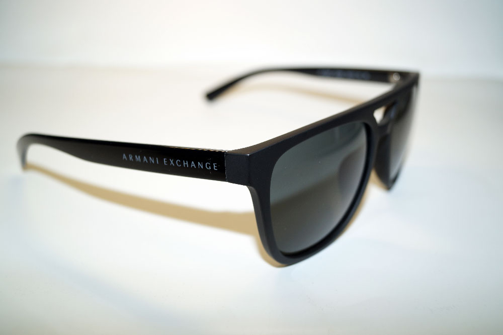 ARMANI EXCHANGE AX 4032F 814087 Sonnenbrille Sunglasses