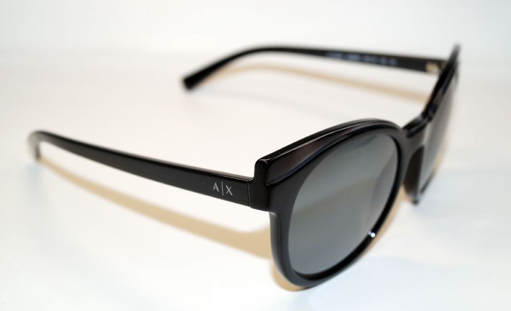 ARMANI EXCHANGE AX 4064 82256G Sonnenbrille Sunglasses