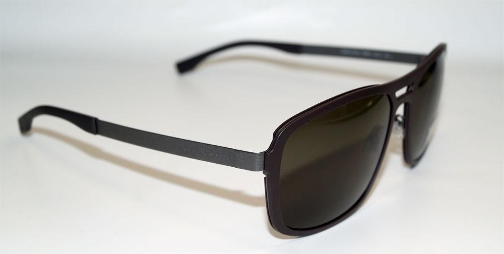 HUGO BOSS BLACK Sonnenbrille Sunglasses BOSS 0724 KDM 70