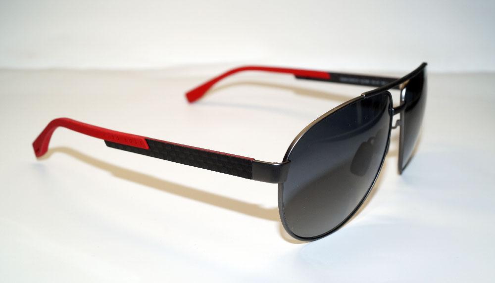 HUGO BOSS BLACK Sonnenbrille Sunglasses BOSS 0752 F KCV HD