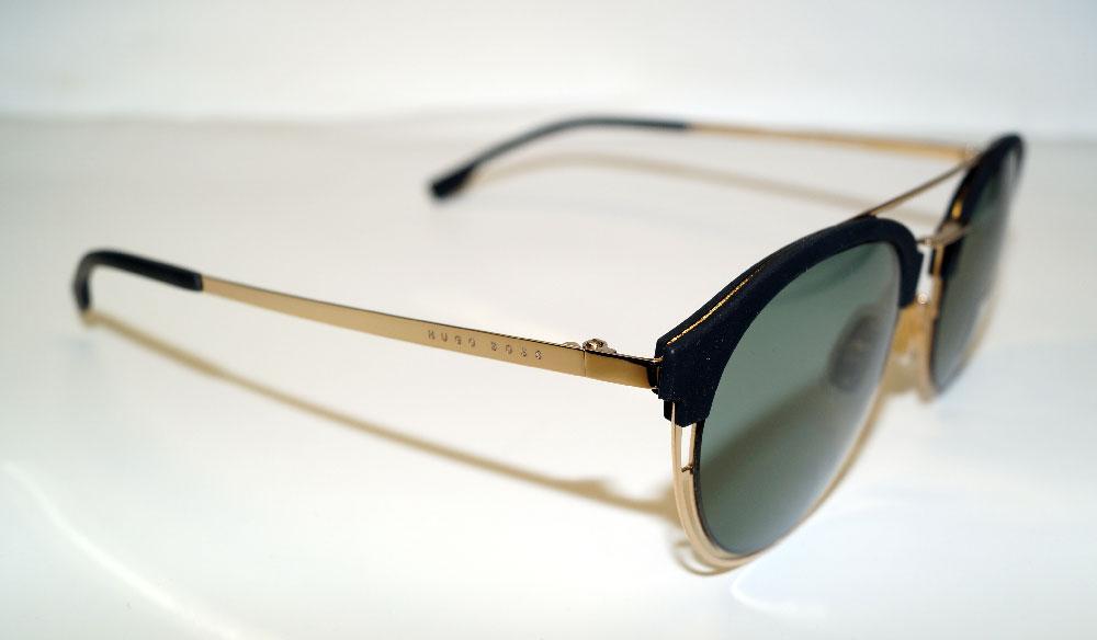 HUGO BOSS BLACK Sonnenbrille Sunglasses BOSS 0784 J5G 5L