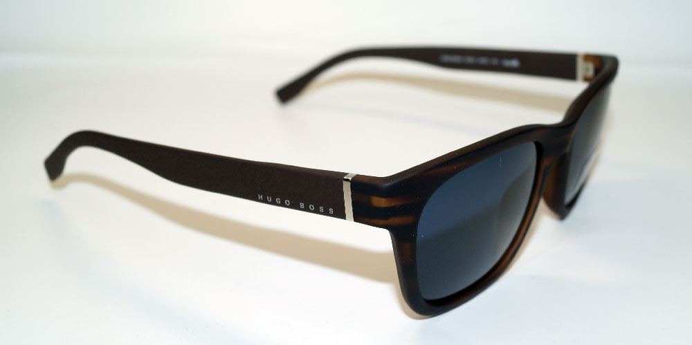 HUGO BOSS BLACK Sonnenbrille Sunglasses BOSS 0830 2Q7 KU