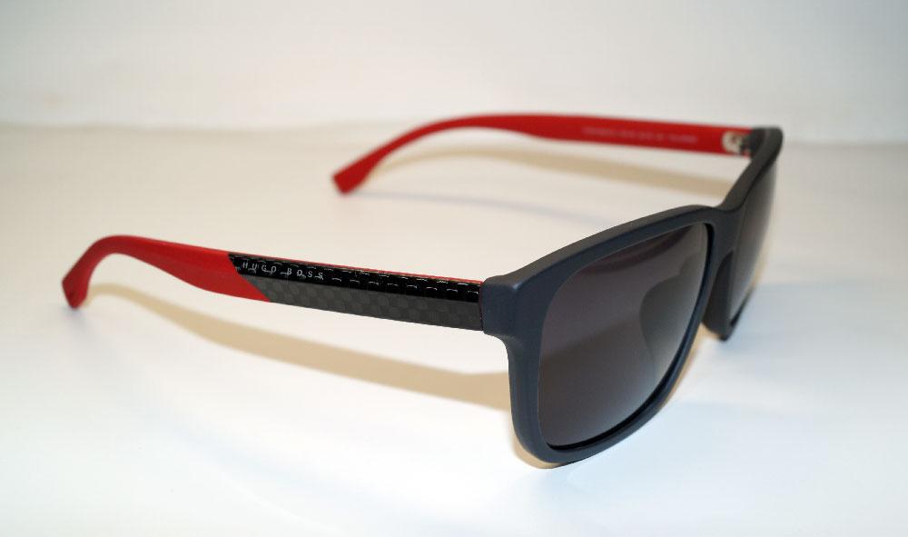 HUGO BOSS BLACK Sonnenbrille Sunglasses BOSS 0858 F HWT 3H