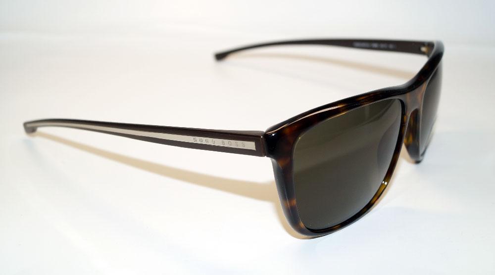 HUGO BOSS BLACK Sonnenbrille Sunglasses BOSS 0874 P0I NR