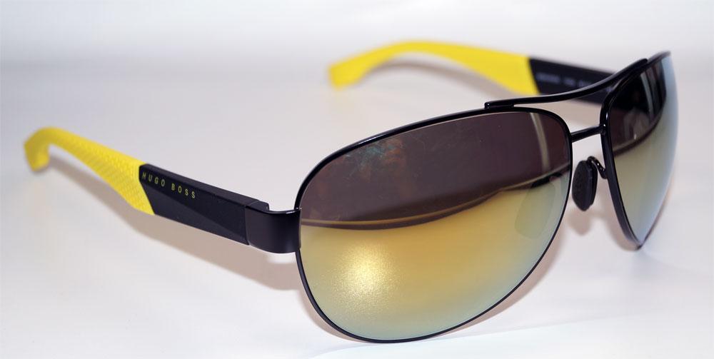 HUGO BOSS BLACK Sonnenbrille Sunglasses BOSS 0915 1Y3 C4