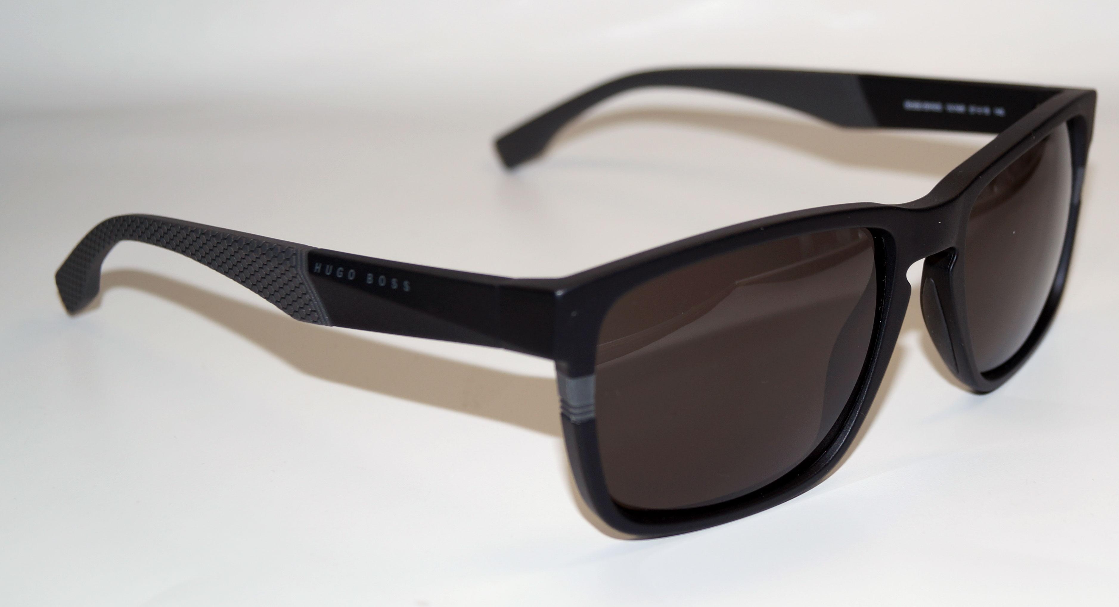 HUGO BOSS BLACK Sonnenbrille Sunglasses BOSS 0916 1X1 NR