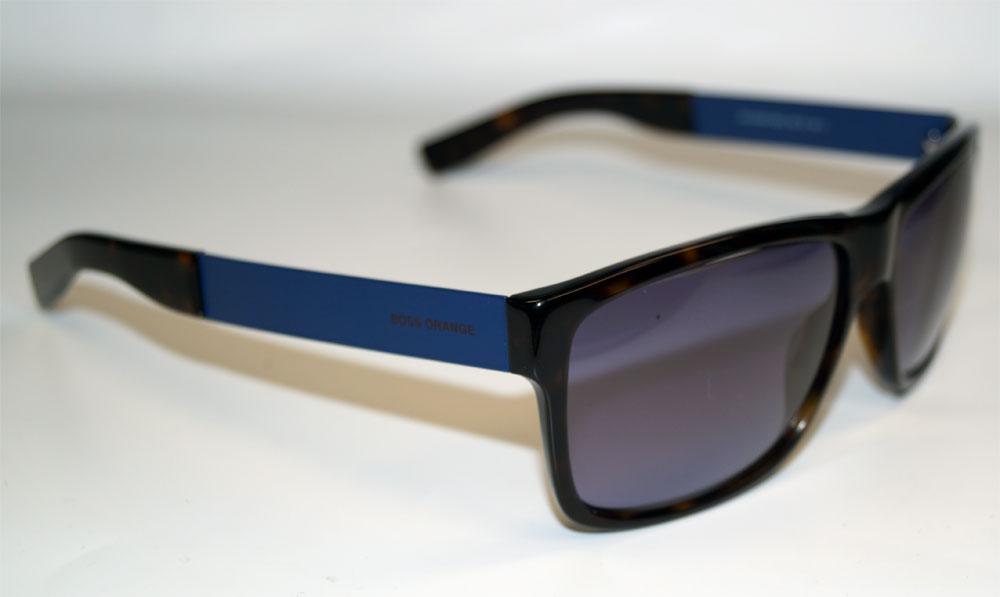 BOSS ORANGE Sonnenbrille Sunglasses BO 0196 7Q5 LL