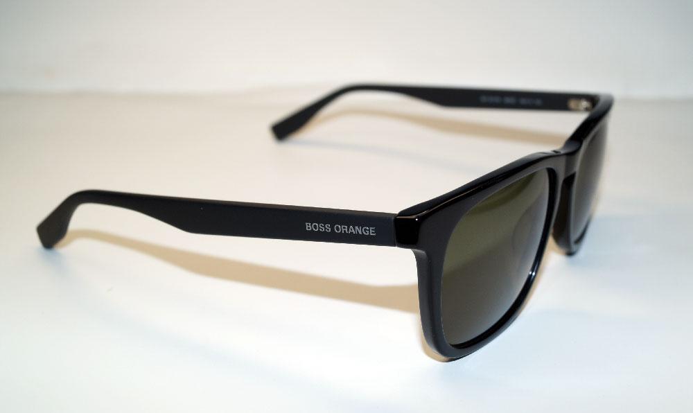 BOSS ORANGE Sonnenbrille Sunglasses BO 0317 807 QT