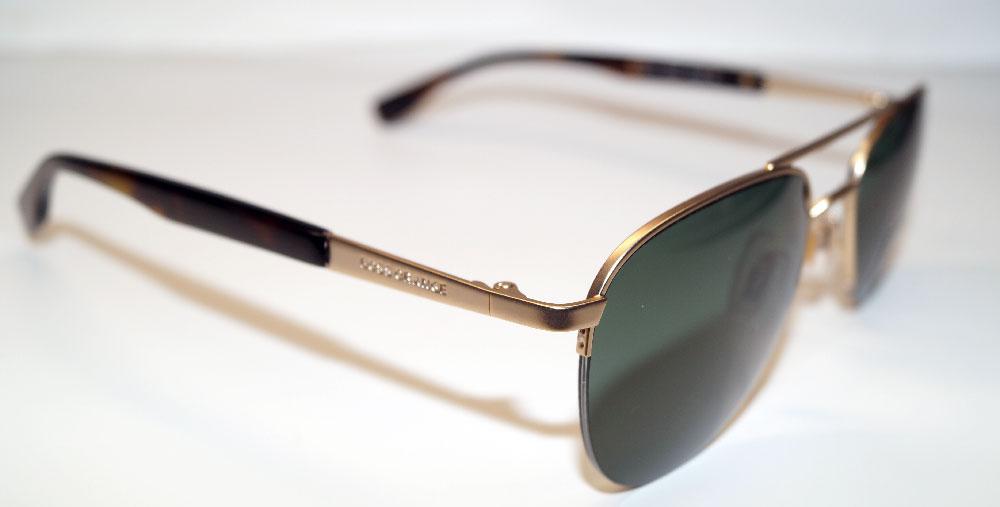 BOSS ORANGE Sonnenbrille Sunglasses BO 0331 AOZ QT