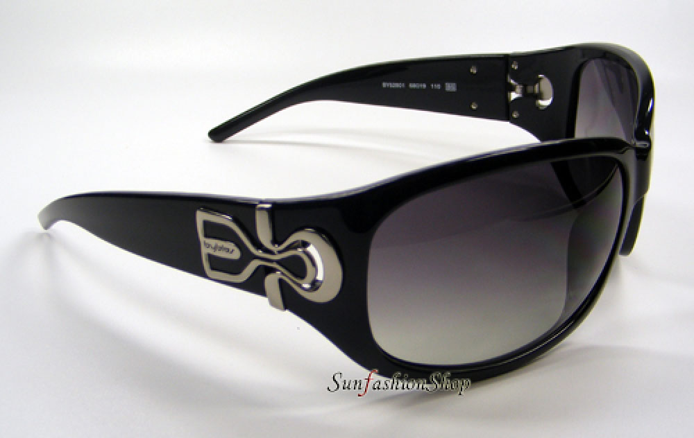 BYBLOS Sonnenbrille Sunglasses BY 528 01